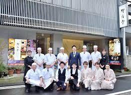 【3店舗同時大募集】和食料理人・見習い 店舗マネージャー アルバイト